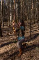 Forest Victory 18 by Panopticon-Stock