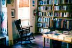 Poetry Room by crag137