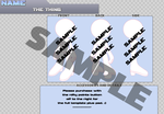 Sonic FC Reference Template 2.0 by Safyran