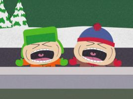 South Park by MrGeorge123