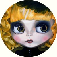 Clarabel the Mysterious by EmmaMount