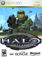HALO Combat Evolved Ver.2 by AlmightyNabeshin