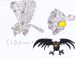 Clockwerk by Firestormxx