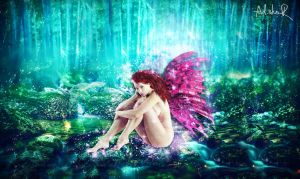 I do believe in Fairies by ad-shor