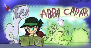 Abba Cadab 2 by qwertypictures