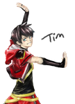 kh tim by C2ii
