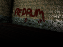 Redrum by betasector