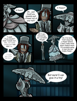The Ball!: Page 19 by RubyRedux