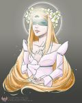 Visionary by red-winged-angel
