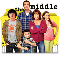 The Middle by apollojr