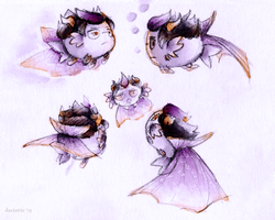 erifishies by dariattic
