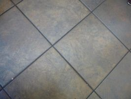 Tile Floor by RosalineStock