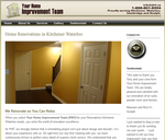Your Home Improvement Team by yhiteam