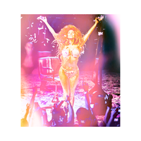artRave - The ARTPOP Ball - Cover Art- by IoannisCleary