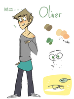 Oliver - ref by northpines