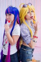 Lollipop 02 by Hitomi-Cosplay