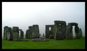 The Power of Stonehenge by wiccan-club