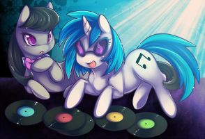 What Should I Play For You by SpazzyKiti