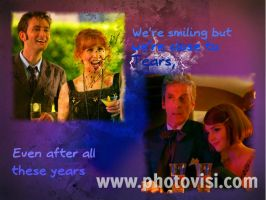 Doctor who: For the first time by afangirlslife