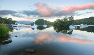 Luss Lay-by by FlippinPhil