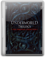Underworld Trilogy by Movie-Folder-Maker