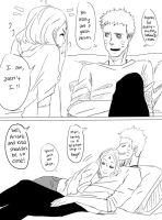 Naruto: Trusting There Parther's Pg1 by bluedragonfan