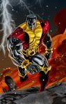 colossus by Patch-W