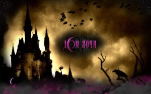 House of Night - Burned by OlyaMolya