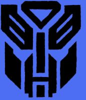 Autobot Symbol by sasori4rock