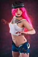 Poison 4 by Mistress-Zelda