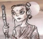 Rey.... by memorypalace