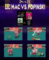Punch Out - Mac Vs Popinski by DanSchoening