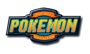 Pokemon logo by Urbinator17