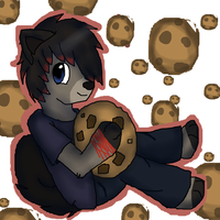 Cookies...cookies Eveywhere by LilliSketch