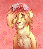 Flower child by K-e-t-t-y