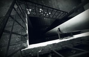 Derelict by Cl3tuS
