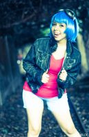 Ramona Flowers IV by OmarEstradaSLR