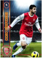 sticker_cesc_fabregas by mpovill