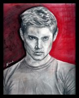 My Dean Winchester by yarianna