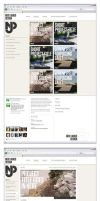 Nick James Design Website Design Projects by tmgtheperson