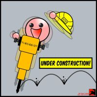 Under Construction - JackTimmy by ShadowRunner27