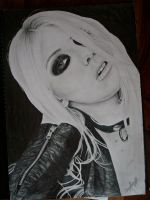 Taylor Momsen2 by Angelilovenature