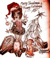 Happy Holidays from ABD by AphoticBlight