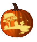 The Candy Jar: Pumpkin Carving by Shadow-Rep