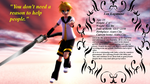 Time After Time: Len Kagamine by MadNimrod