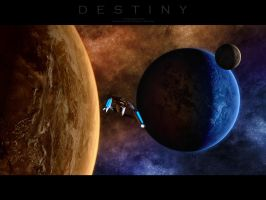Destiny by Darkness-Gfx