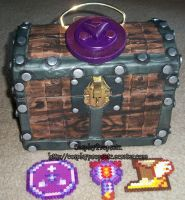 OoT Temple Chest Shadow by Requiem-Of-Time