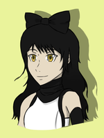Blake Belladonna~ by Goobster180