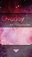 Overlay for WidgetLocker by Sir-Nimaj