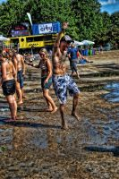 Sziget - PartyTime by rder
